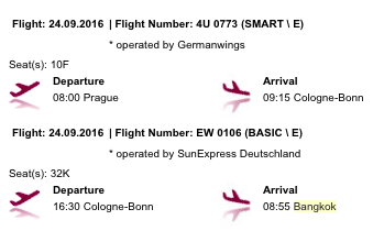 Lost Globetrotter_Jak se připravit na Thajsko-eurowings-letenky-rozvrh