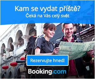 Lost Globetrotter_Jak se připravit na Thajsko_booking.com-rezervace-ubytovani