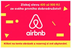 Lost Globetrotter_Sleva_Airbnb