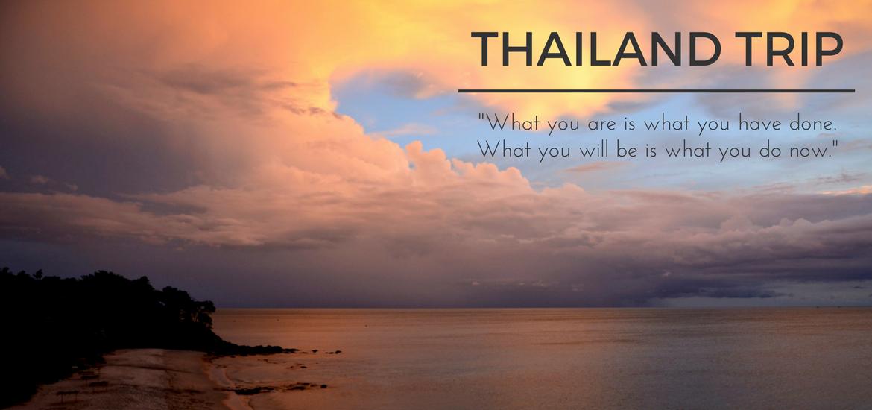 Lost Globetrotter-Psychická příprava na Thajsko-Life quote-web